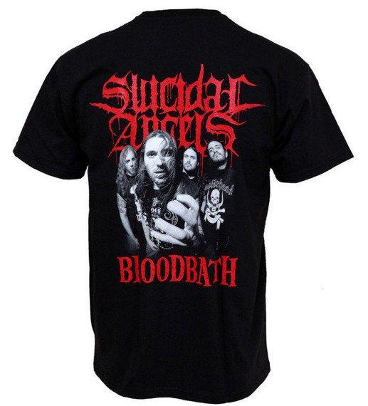 koszulka SUICIDAL ANGELS - BLOODBATH