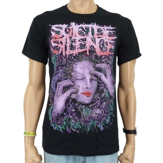 koszulka SUICIDE SILENCE - SLEEP