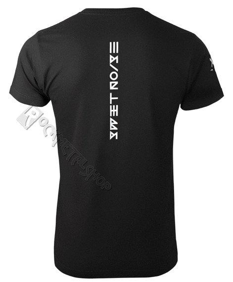 koszulka SWEET NOISE - BRUSH BLACK