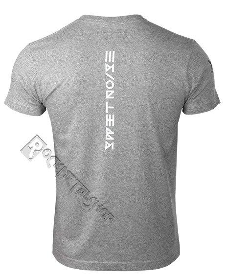 koszulka SWEET NOISE - BRUSH GREY
