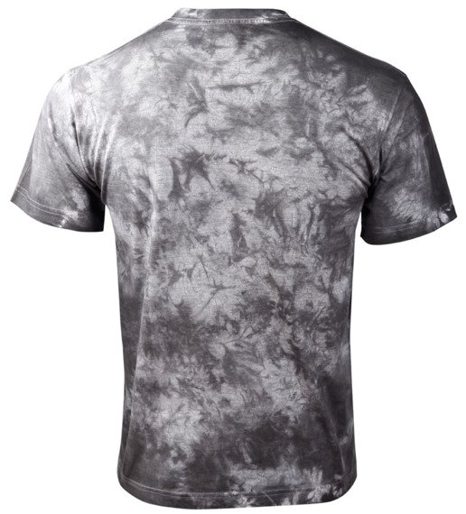 koszulka SYSTEM OF A DOWN barwiona