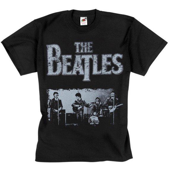 koszulka THE BEATLES - BAND