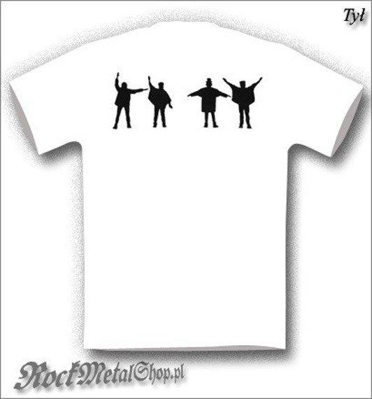 koszulka THE BEATLES - HELP!