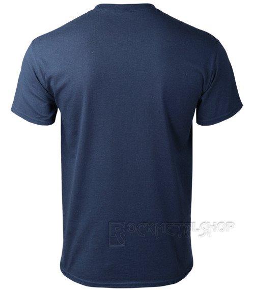 koszulka THE BEATLES - HELP SILVER