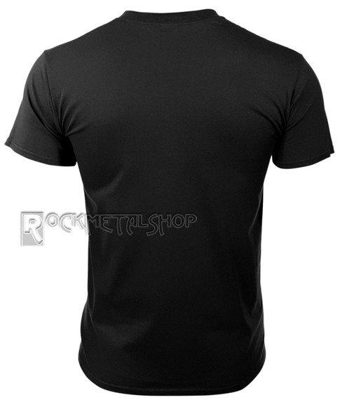 koszulka THE BLACK DAHLIA MURDER - SATANI