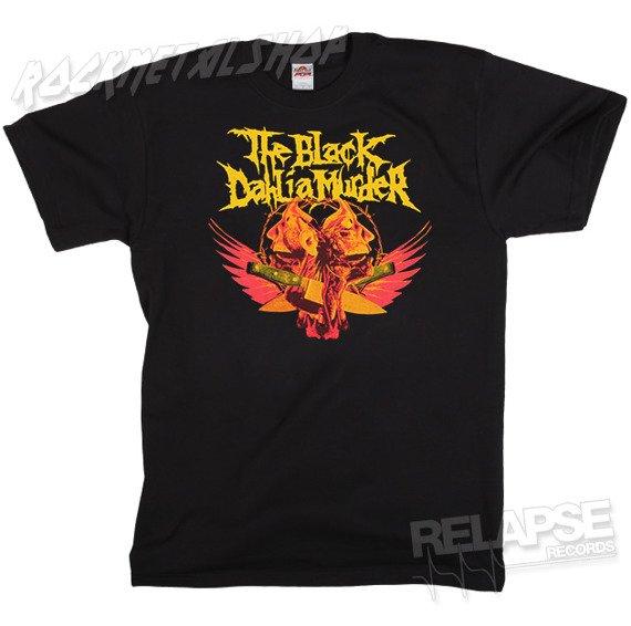 koszulka THE BLACK DAHLIA MURDER - SKULLBLADE