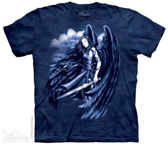 koszulka THE MOUNTAIN - FALLEN ANGEL