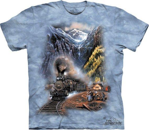 koszulka THE MOUNTAIN - TELLURIDE HOMECOMING