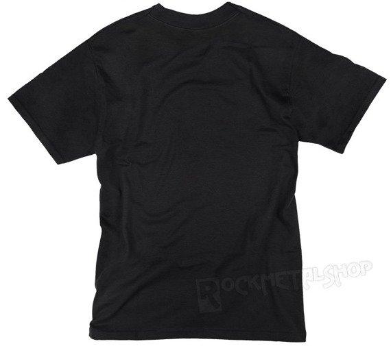 koszulka THE WRETCHED END - LOGO