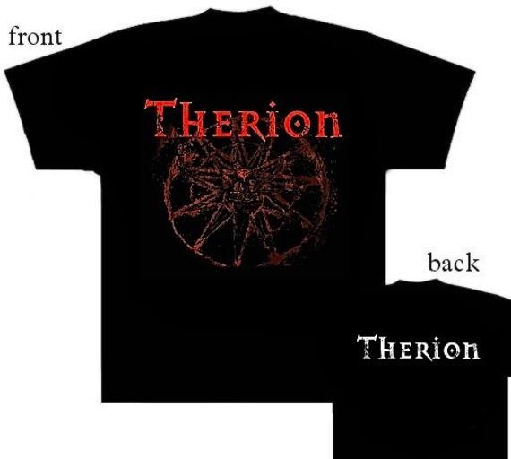 koszulka THERION