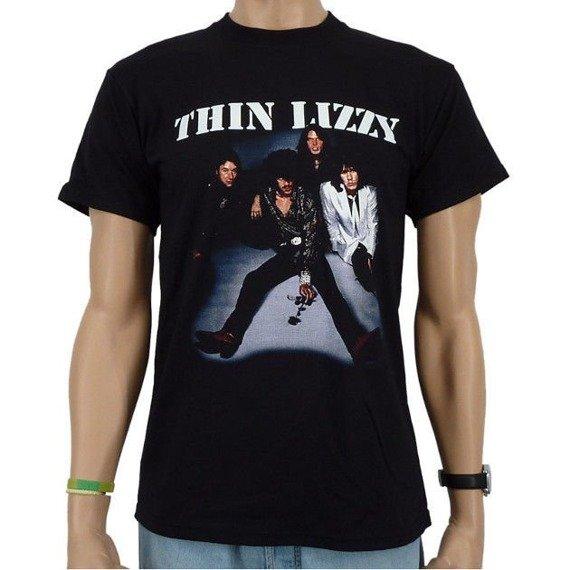 koszulka THIN LIZZY - GROUP