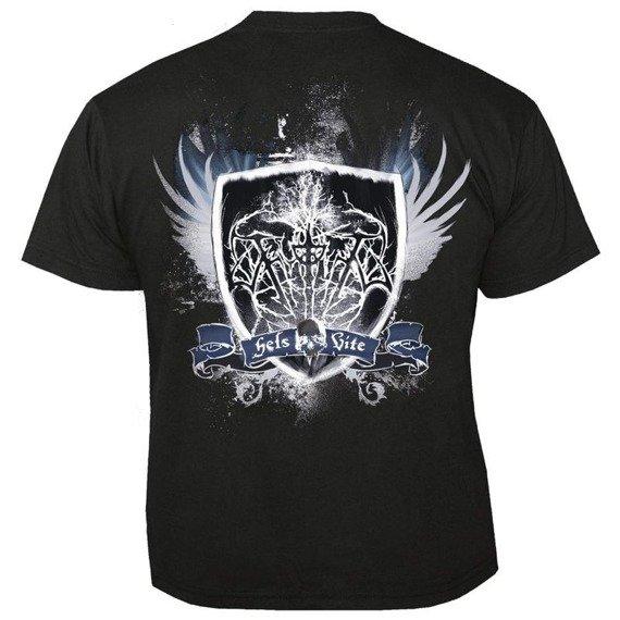 koszulka THYRFING - HELS VITE