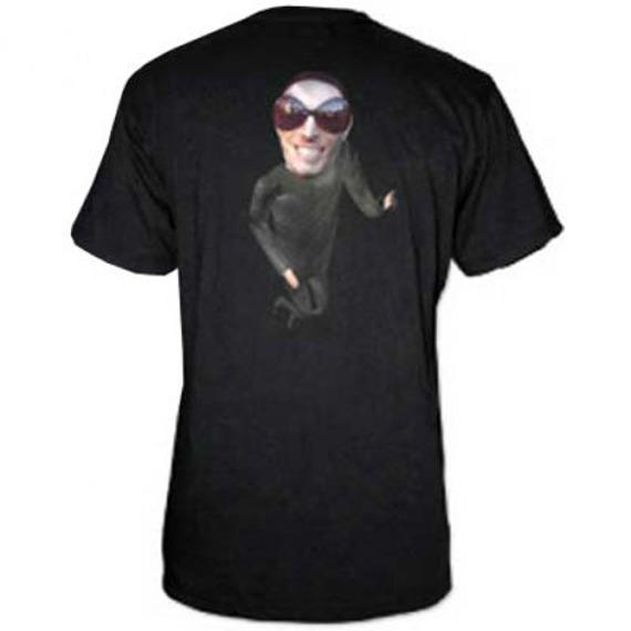 koszulka TOOL - MAYNARD