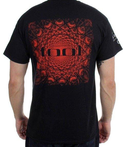 koszulka TOOL - RED PATTERN