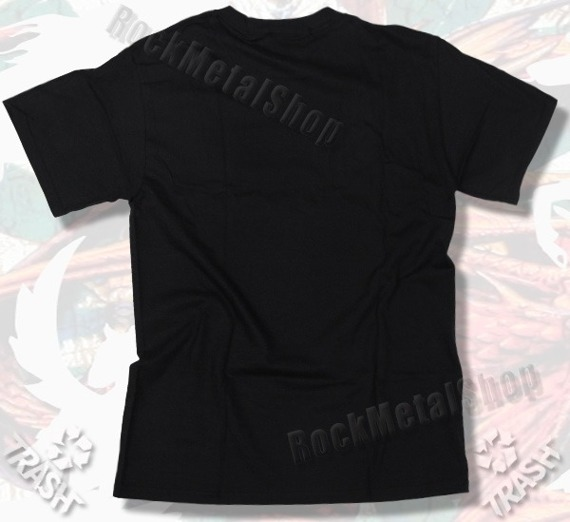 koszulka TRASH PAN KRZYŻAK