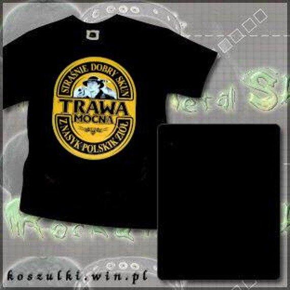 koszulka TRAWA MOCNA