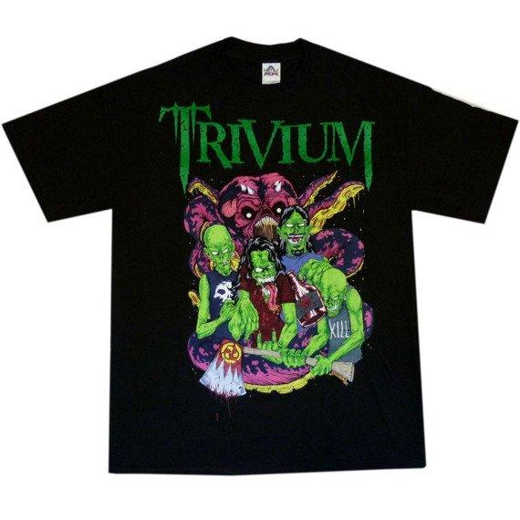 koszulka TRIVIUM - GOBLINS