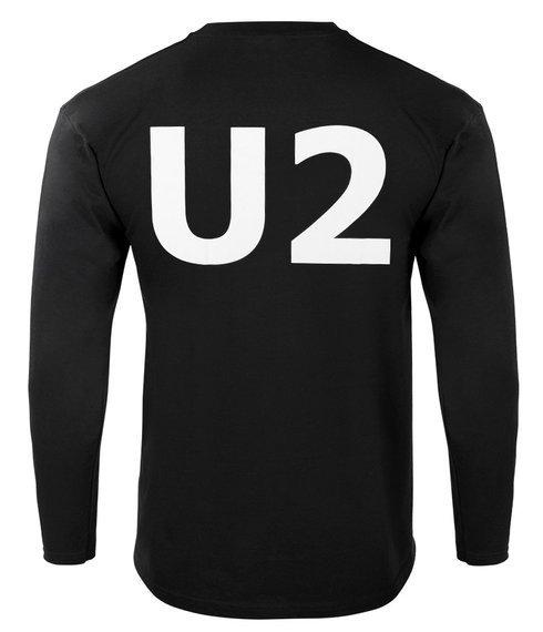 koszulka U2 - WAR