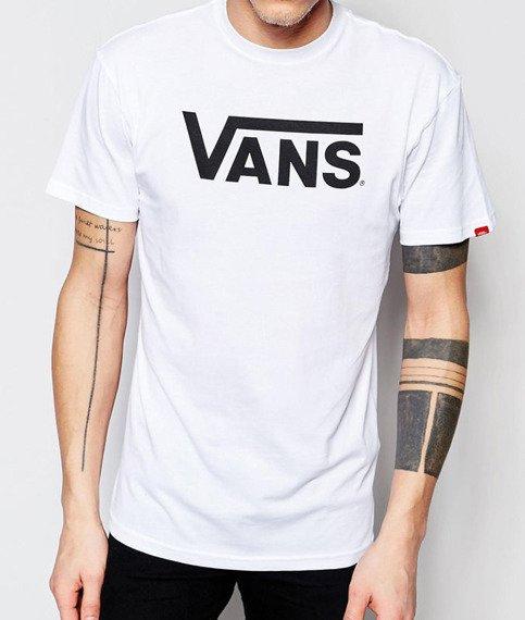 koszulka VANS - CLASSIC WHITE