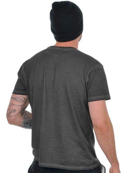 koszulka WEST COAST CHOPPERS - RIDE LIKE SATAN