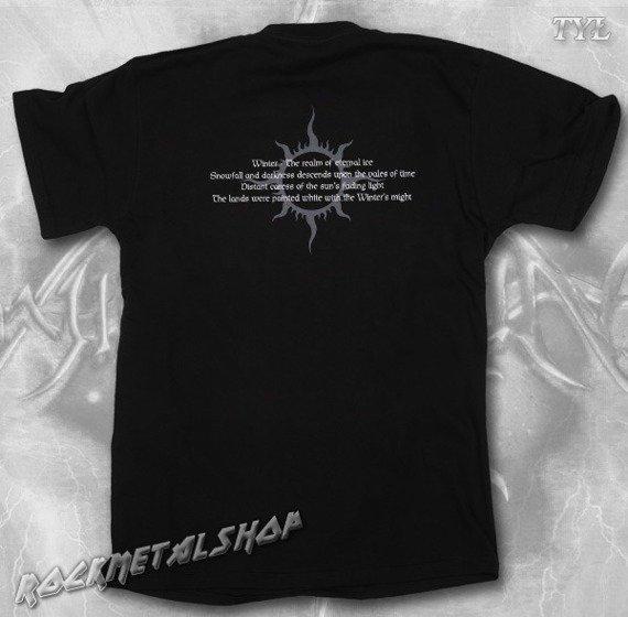 koszulka WINTERSUN - TRIBAL MOON