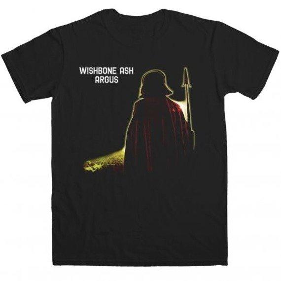 koszulka WISHBONE ASH - ARGUS
