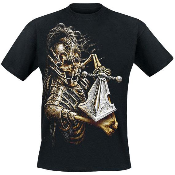 koszulka WRAITH WARRIOR Spiral