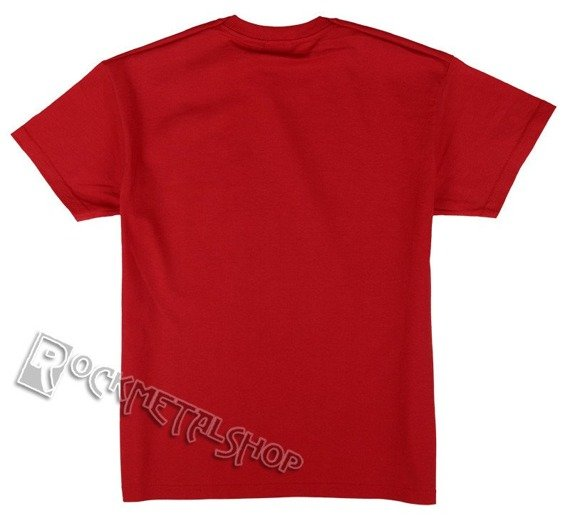 koszulka dziecięca BLACK ICON - MONSTGREEN