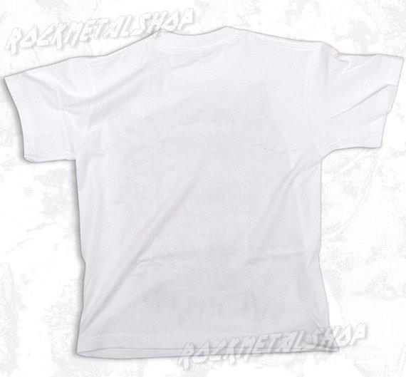 koszulka dziecięca BLACK ICON - SCREAM OF THE MUMMY white