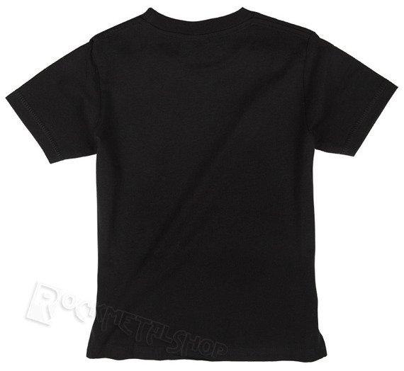 koszulka dziecięca GUNS N' ROSES - CROSSED PISTOLS