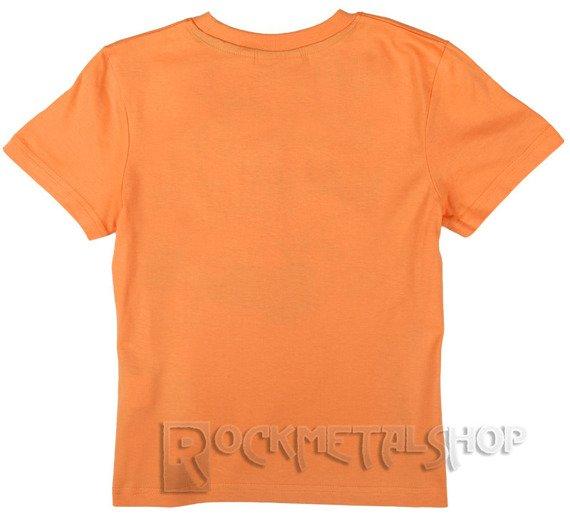 koszulka dziecięca SMERFY - HA-HA!