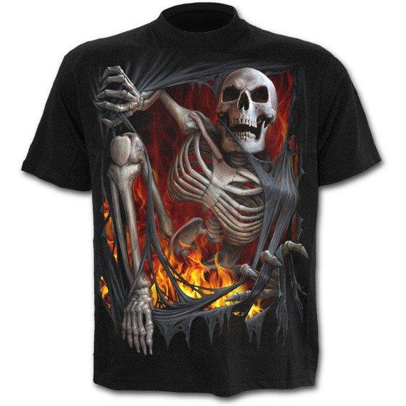 koszulka dziecięca SPIRAL - DEATH RE-RIPPED