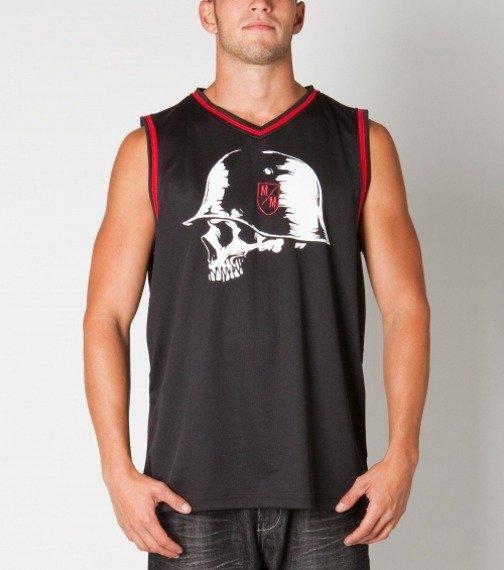 koszulka na ramiączka METAL MULISHA - ANTAGONIST TANK