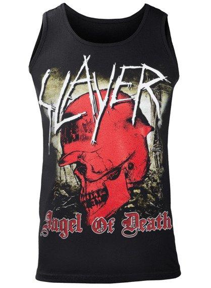 koszulka na ramiączka SLAYER - ANGEL OF DEATH
