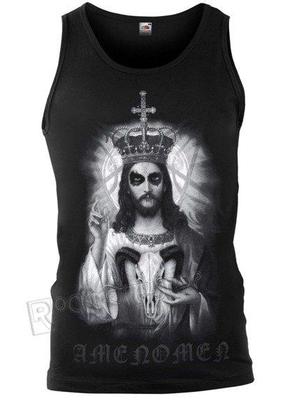 koszulka na ramiączkach AMENOMEN - GOD (OMEN038KR)