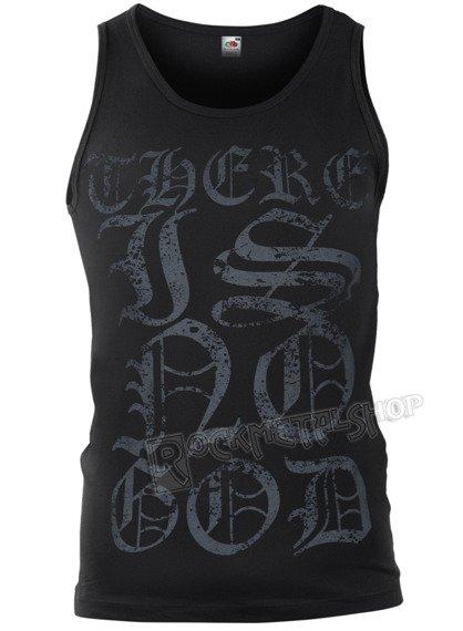koszulka na ramiączkach AMENOMEN - THERE IS NO GOD (OMEN016KR)