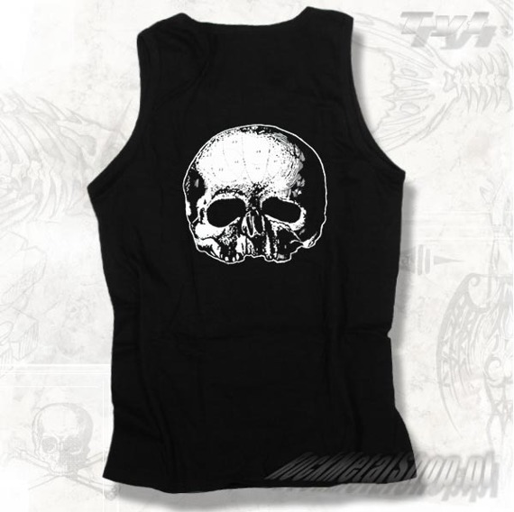 koszulka na ramiączkach BLACK LABEL SOCIETY  - SDMF