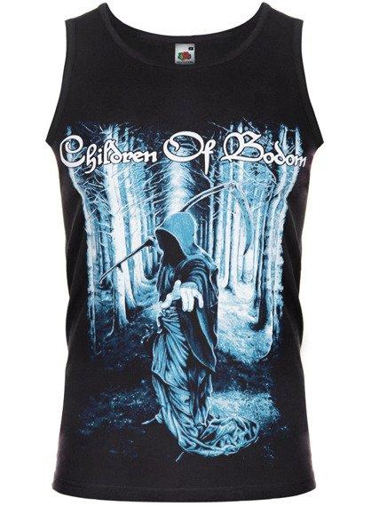 koszulka na ramiączkach CHILDREN OF BODOM - DEATH WANTS YOU