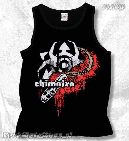 koszulka na ramiączkach CHIMAIRA