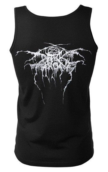 koszulka na ramiączkach DARKTHRONE - TRUE NORWEGIAN BLACK METAL