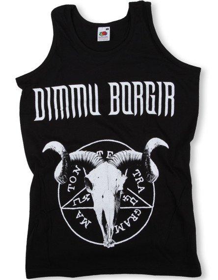 koszulka na ramiączkach DIMMU BORGIR - GOAT