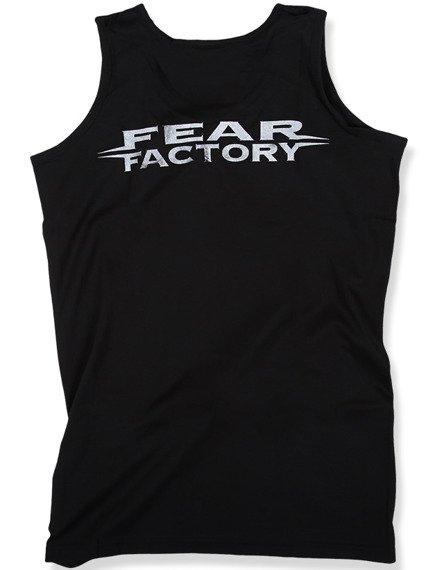 koszulka na ramiączkach FEAR FACTORY - MECHANIZE