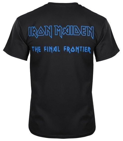 koszulka na ramiączkach IRON MAIDEN - KILLERS