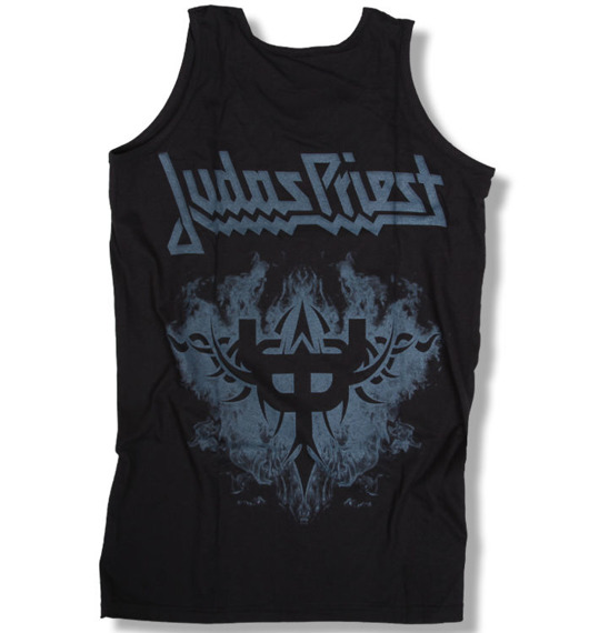 koszulka na ramiączkach JUDAS PRIEST - ANGEL OF RETRIBUTION