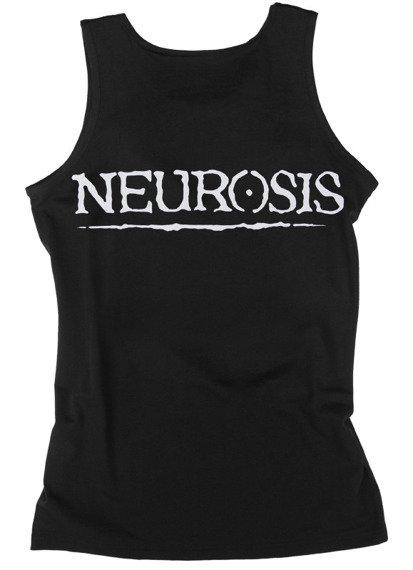 koszulka na ramiączkach NEUROSIS - TIMES OF GRACE