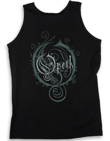koszulka na ramiączkach OPETH - DAMNATION