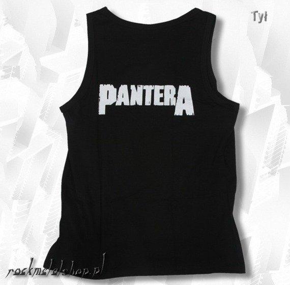 koszulka na ramiączkach PANTERA - VULGAR DISPLAY OF POWER