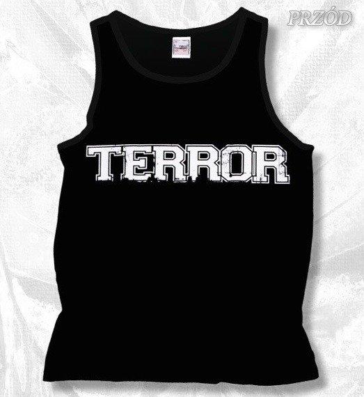 koszulka na ramiączkach TERROR