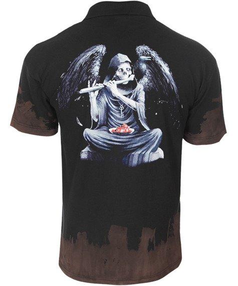 koszulka polo ANGEL OF DEATH