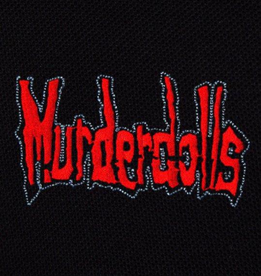 koszulka polo MURDERDOLLS